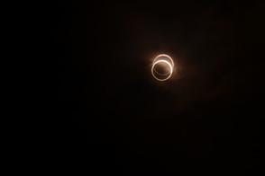 金環日食[1]