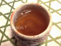 131113 梅鰹生姜茶-2