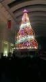 1クリスマスツリー