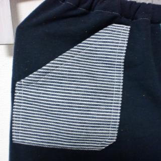 ズボン紺320