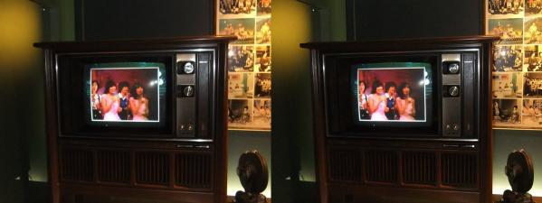 NHK放送博物館②(平行法)