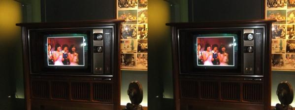 NHK放送博物館②(交差法)