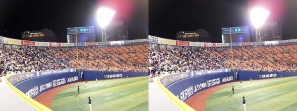 DeNA-広島2012.7.15⑥(平行法)