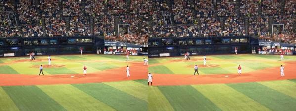 DeNA-広島2012.7.15③(平行法)