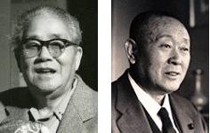 箱根山戦争(五島慶太vs堤康次郎)