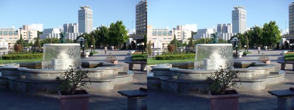 横須賀ヴェルーニ公園⑤(平行法)