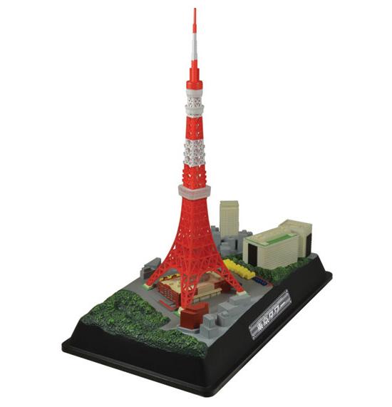 童友社 東京タワー