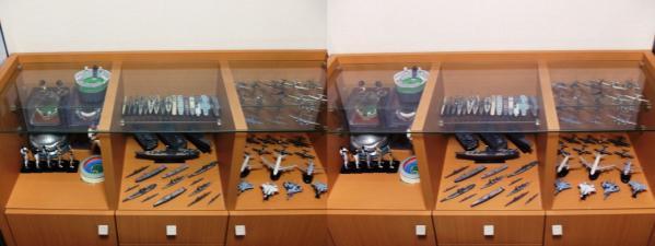 NEW MOTO's Museum②(平行法)