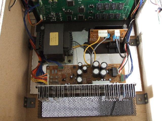 inside DGP-1 1