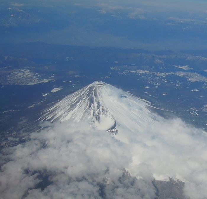 10-Fuji A