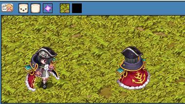 海賊の誇りシミュ