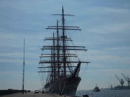 帆船海王丸前1