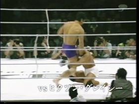 高田引退試合煽りV23