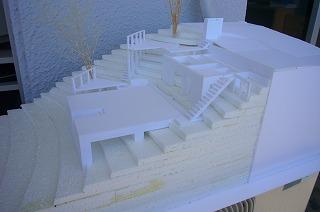 武藤邸模型 001