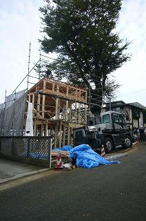 武藤邸工事画像 0004