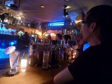 【neo bar】 に東京からお越し頂いたお客様と