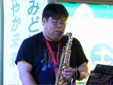Tsax古谷光広さん