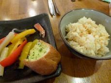 OZママの凄く美味しいお料理