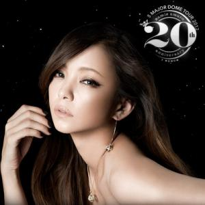 安室奈美恵 - namie amuro 5 Major Domes Tour 2012
