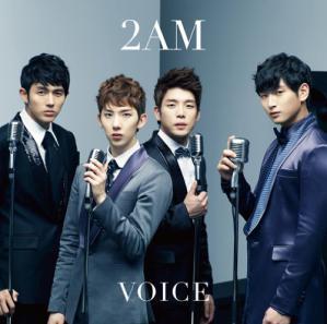 2AM - VOICE