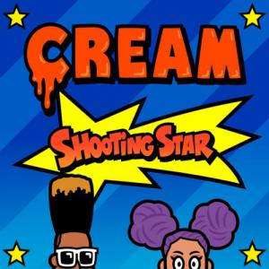 CREAM - Shooting Star