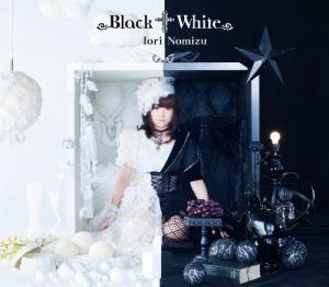 Iori Nomizu - Black White