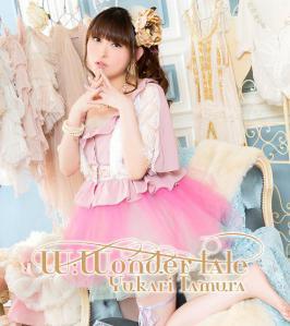 Yukari Tamura - W Wonder tale