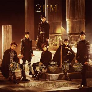 2PM - LEGEND OF 2PM