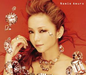 Namie Amuro - Big Boys Cry Beautiful
