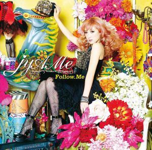 jyA-Me - FollowMe