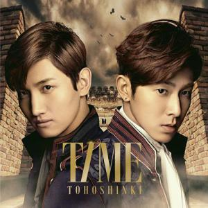 Dong Bang Shin Ki (Tohoshinki) - Time