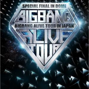 BIGBANG - BIGBANG ALIVE TOUR 2012 IN JAPAN SPECIAL FINAL IN DOME -TOKYO DOME 20121205-