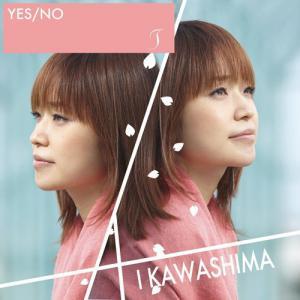 Ai Kawashima - Yes No T