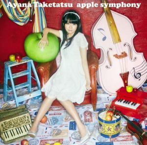 Ayana Taketatsu - Apple Symphony