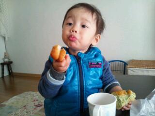 20130108_両手にパン