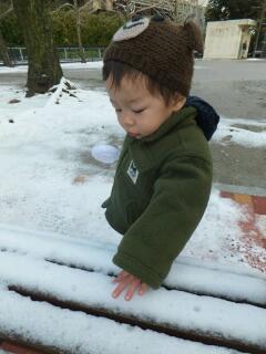 20130118_雪遊び1