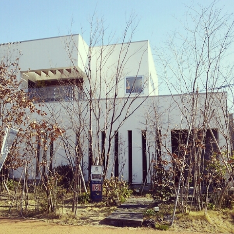 20130119_イベントD&Hさん外観