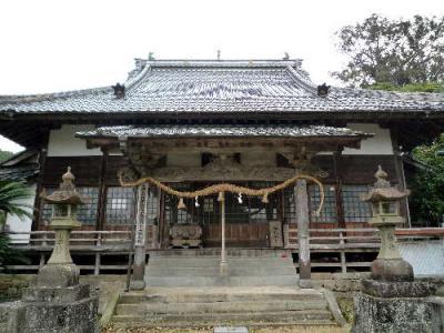 亀井山東前寺2