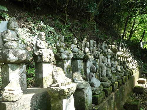 杉岳山大聖寺の御朱印 5