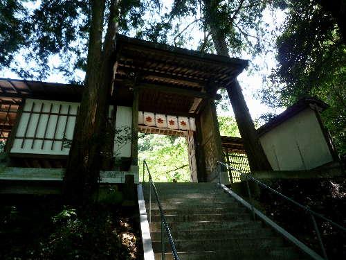 伊萬里神社の御朱印 6