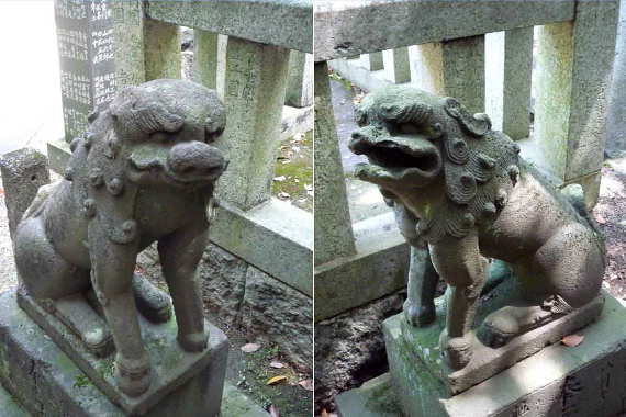伊萬里神社の御朱印 10
