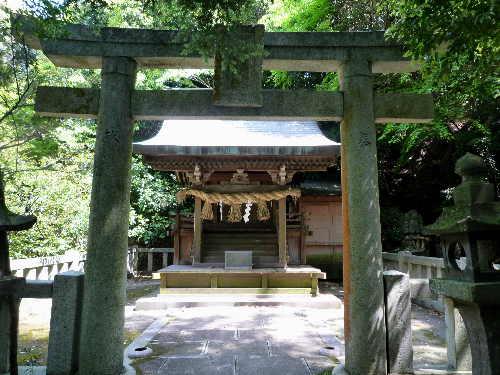 伊萬里神社の御朱印 9