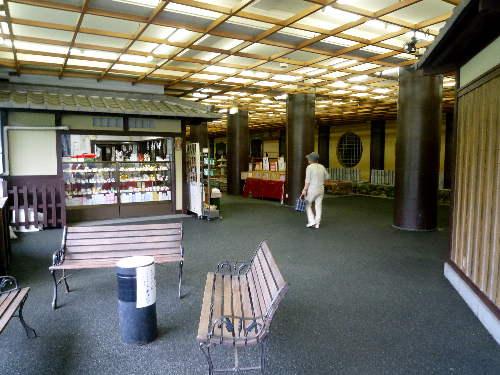 南蔵院・城戸文殊堂の御朱印2 5