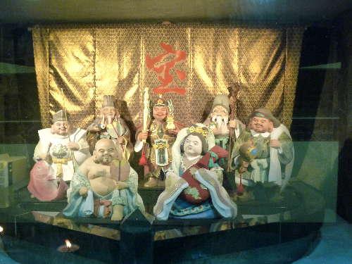 南蔵院・城戸文殊堂の御朱印2 4