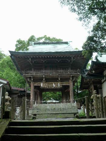 志賀海神社の御朱印1 5