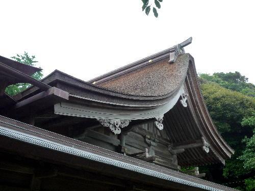 志賀海神社の御朱印2 3