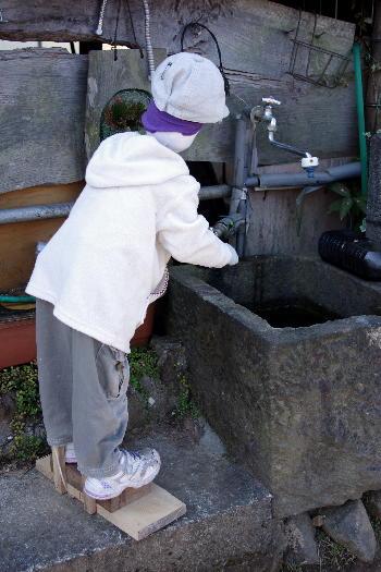 癒しの「やまくにかかしワールド」2012~子どもワールドその25