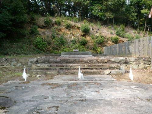 山口大神宮の御朱印 10
