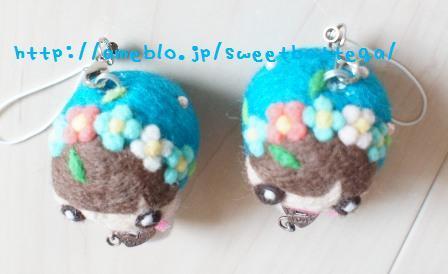 Sweet*Bottega ~羊毛フェルト雑貨~