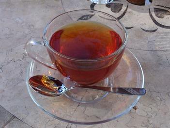 ラポエーム・紅茶